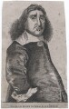 George Monck, 1st Duke of Albemarle, published by Edward Harding, after  Richard Gaywood - NPG D43268