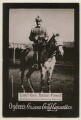 Robert Baden-Powell, published by Ogden's - NPG x193154