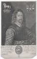 Sir Edward Dering, 1st Bt, by George Glover, after  Cornelius Johnson - NPG D43270