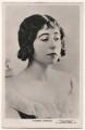 Yvonne Arnaud, by Joan Craven - NPG x198084