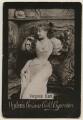 Virginia Earle (née Earl), published by Ogden's - NPG x193176