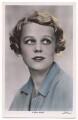 Edna Best, by Janet Jevons - NPG x198087