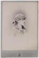 Ellen Terry as Camma in 'The Cup', by Window & Grove - NPG x199039