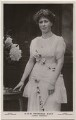 Princess Mary, Countess of Harewood, by Ernest Brooks, published by  J. Beagles & Co - NPG x193190