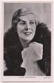 Dame (Esmerelda) Cicely Courtneidge, by Janet Jevons - NPG x198097