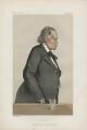 Charles Bradlaugh ('Statesmen. No. 328.'), by Sir Leslie Ward - NPG D43962
