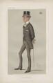 Charles Henry John Chetwynd-Talbot, 20th Earl of Shrewsbury ('Statesmen. No. 332.'), by Sir Leslie Ward - NPG D43968
