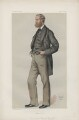 Charles Stewart Parnell ('Statesmen. No. 338.'), by Théobald Chartran ('T') - NPG D43976