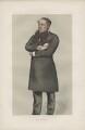 Daniel O'Donoghue ('Statesmen. No. 344.'), by Sir Leslie Ward - NPG D43982