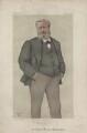 Edmond François Valentin About ('Men of the Day. No. 232.'), by Théobald Chartran ('T') - NPG D43986