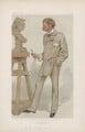 Sir Joseph Edgar Boehm, 1st Bt ('Men of the Day. No. 237.'), by Sir Leslie Ward - NPG D43996