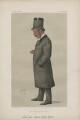 Charles George Gordon ('Men of the Day. No. 241.'), by Carlo Pellegrini - NPG D44000