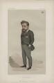 Henry Fitzalan-Howard, 15th Duke of Norfolk ('Statesmen. No. 374.'), by Sir Leslie Ward - NPG D44033
