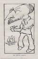 Joseph Conrad, after Unknown artist - NPG D45867