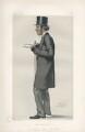 William Henry Gladstone ('Statesmen. No. 389.'), by Sir Leslie Ward - NPG D44054