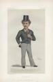 Herbert John Gladstone, 1st Viscount Gladstone ('Statesmen. No. 399.'), by Sir Leslie Ward - NPG D44065