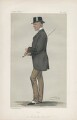 John Anstruther Thomson ('Men of the Day. No. 257.'), by Sir Leslie Ward - NPG D44071
