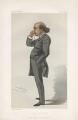Dion Boucicault (Dionysius Lardner Boursiquot) ('Men of the Day. No. 268.'), by Sir Leslie Ward - NPG D44099