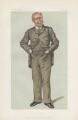 Sir Henry Montague Hozier ('Men of the Day. No. 275.'), by Joseph Middleton Jopling - NPG D44107