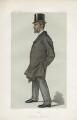 Sir Thomas Thornhill, 1st Bt ('Statesmen. No. 422.'), by (Pierre) François Verheyden - NPG D44123