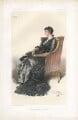 Constance Gwladys Robinson (née Herbert), Marchioness of Ripon ('Ladies. No. 3.'), by Théobald Chartran ('T') - NPG D44141
