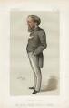 (Anthony) Evelyn Melbourne Ashley ('Statesmen. No. 438.'), by Sir Leslie Ward - NPG D44147