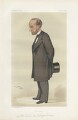 (William) Torrens McCullagh Torrens ('Statesmen. No. 440.'), by Sir Leslie Ward - NPG D44151