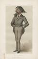 Sir Hubert von Herkomer ('Men of the Day. No. 297.'), by F. Goedecker - NPG D44158