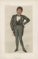 Oscar Wilde ('Men of the Day. No. 305.'), by Carlo Pellegrini - NPG D44175