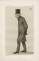 Algernon George Percy, 6th Duke of Northumberland ('Statesmen. No, 446.'), by Sir Leslie Ward - NPG D44178
