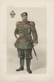 Alexander III, Emperor of Russia ('Sovereign. No. 17.'), by Constantine von Grimm ('Nemo') - NPG D44195
