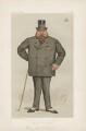 Henry Wellesley, 3rd Duke of Wellington ('Statesmen. No. 456.'), by Carlo Pellegrini - NPG D44207
