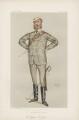 Sir Robert William Edis ('Men of the Day. No. 330.'), by Sir Leslie Ward - NPG D44221