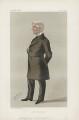 Edward Gibson, 1st Baron Ashbourne ('Statemen. No. 466.'), by Sir Leslie Ward - NPG D44233