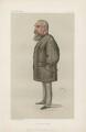 Sir Richard Francis Burton ('Men of the Day. No. 343.'), by Carlo Pellegrini - NPG D44249