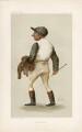 Charles Wood ('Men of the Day. No. 359.'), by Liborio Prosperi ('Lib') - NPG D44280
