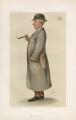 George Manners Astley, 20th Baron Hastings ('Statesmen. No. 494.'), by Liborio Prosperi ('Lib') - NPG D44289