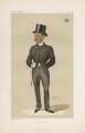 Lawrence Dundas, 1st Marquess of Zetland ('Statesmen. No. 495.'), by Sir Leslie Ward - NPG D44290