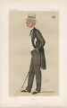 Augustus Charles Lennox Fitzroy, 7th Duke of Grafton ('Statesmen. No. 496.'), by Sir Leslie Ward - NPG D44291