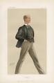 Lord Arthur William Hill ('Statesmen. No. 497.'), by Sir Leslie Ward - NPG D44293