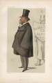 Charles Robert Claude Wilde, 2nd Baron Truro ('Statesmen. No. 509.'), by Carlo Pellegrini - NPG D44313