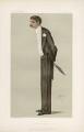 Henry John Brinsley Manners, 8th Duke of Rutland ('Men of the Day. No. 384.'), by Carlo Pellegrini - NPG D44345