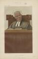 Sir Edward Ebenezer Kay ('Judges. No. 20.'), by Sir Leslie Ward - NPG D44367