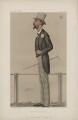 George Robert Charles Herbert, 13th Earl of Pembroke ('Statesmen. No. 546.'), by Carlo Pellegrini - NPG D44394