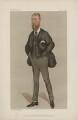 Spencer Compton Cavendish, 8th Duke of Devonshire ('Statesmen. No. 547.'), by Sir Leslie Ward - NPG D44395