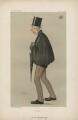 Frederick George Brabazon Ponsonby, 6th Earl of Bessborough ('Statesmen. No. 552.'), by Sir Leslie Ward - NPG D44408