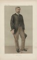 Alexandre Gustave Eiffel ('Men of the Day. No. 424.'), by Jean Baptiste Guth ('GUTH') - NPG D44437
