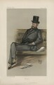 Ferdinand James Anselm de Rothschild, Baron de Rothschild ('Statesmen. No. 567'), by 'Hay' - NPG D44442