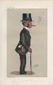 Sir Robert William Buchanan Jardine, 2nd Bt  ('Statesmen. No. 572.'), by Sir Leslie Ward - NPG D44504