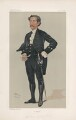 Harry Seymour Foster ('Men of the Day. No. 518.'), by Sir Leslie Ward - NPG D44561